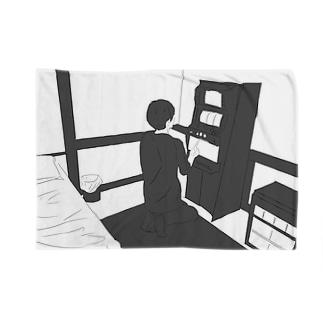 スロット Blankets
