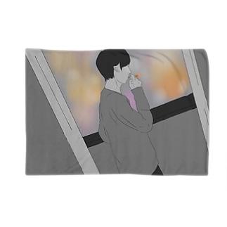 マッシュ Blankets
