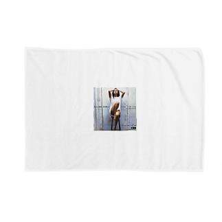セレーナ・ゴメス  Selena Gomez Blankets