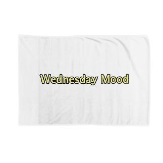 Wednesday Mood Blankets
