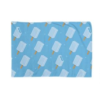 ソーダ味 Blankets