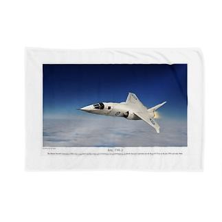 TSR-2 Blankets