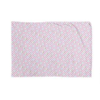 ぱすてる七宝 Blankets