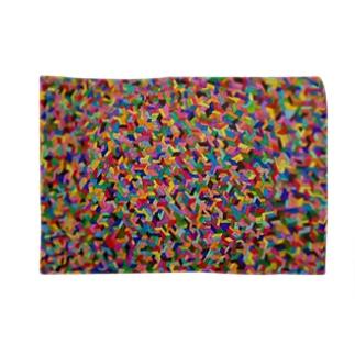 彩界-SIKISAI 十人十色 Blankets