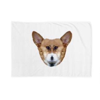 FUNKY  DOG Blankets