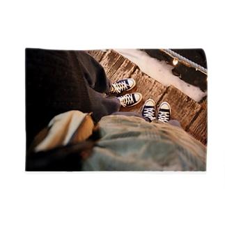 コンバース Blankets