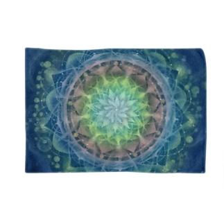 月神様 Blankets