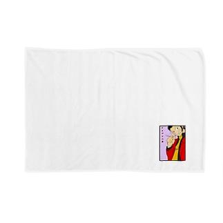 キメショパン三世 Blankets