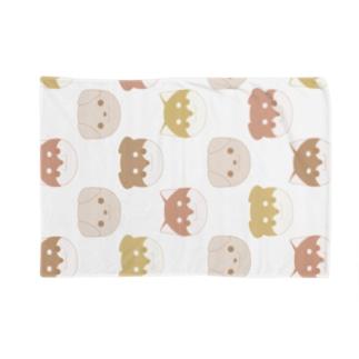 まるまる犬 Blankets