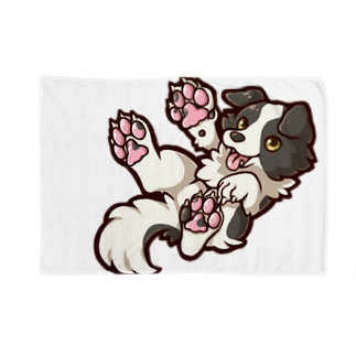 ライラ001 Blankets