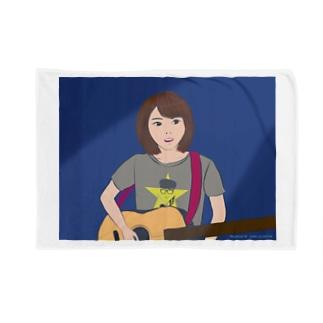 Future RockStar  Blankets