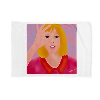 OK! Blankets