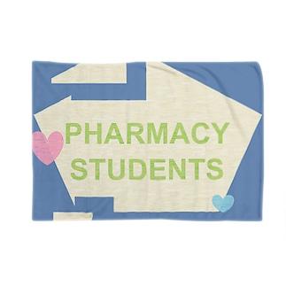 薬学生グッズ!! Blankets