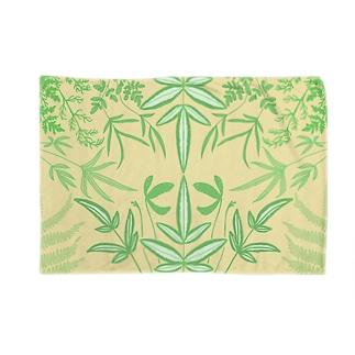 イノモトソウなシダマミレ  Blankets