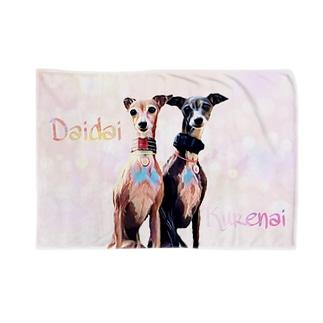 D Blankets