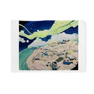 真夏の雪景色 Blankets