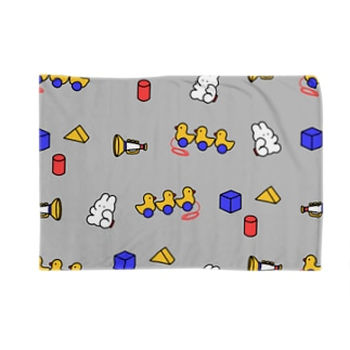 TOY Blankets