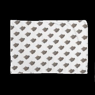 AIM HIGH Product さらなる高みが目指せる品々のNELO & BON  SISTER Blankets