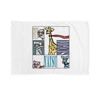 simple-animal37 Blankets