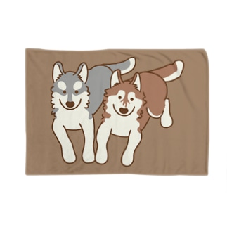 ハスブランケット1 Blankets