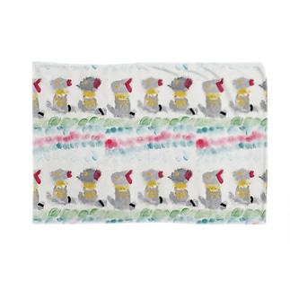 sakura1013 Blankets