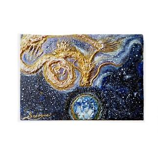 宝珠の地球 Blankets