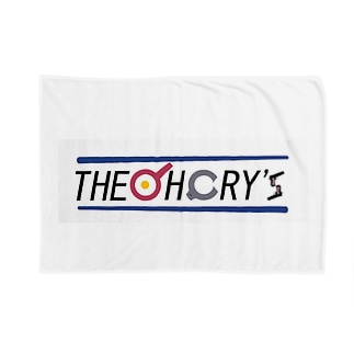 THE OHCRY'S(白) Blankets