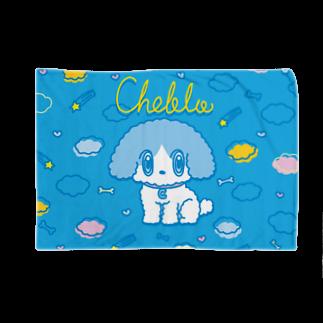 CHEBLOのMOKOWAN Blankets