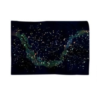 星座図 Blankets