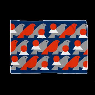 OPPO-!のHINODE Blankets