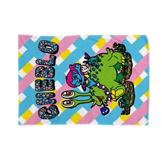 CHEBLOのCHEBLO'S Blankets