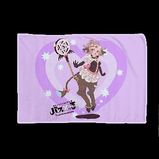 奇舌可愛百貨SUZURI支店の魔王少女 Blankets