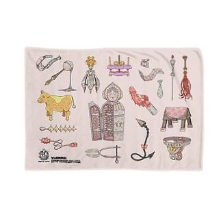 JOKE TORTURES Blankets