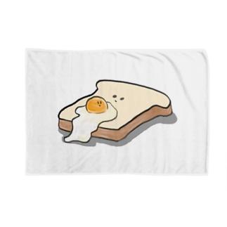朝食 Blankets