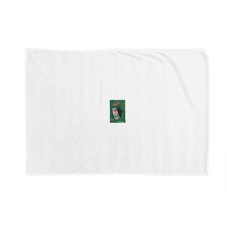g」nn Blankets