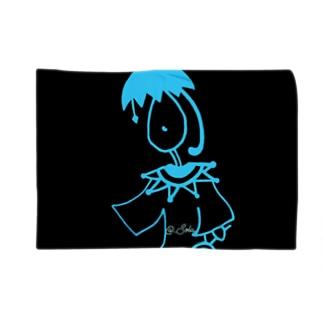 気まぐれガール@_Sora Blankets