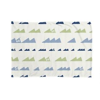 北欧風 Blankets
