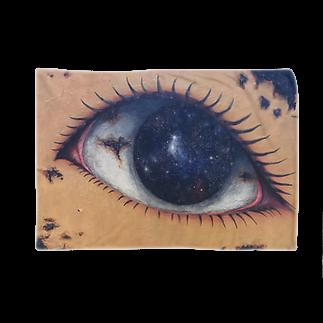 HINEyeの目eyeおめめ Blankets