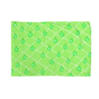 メロンドッド Blankets