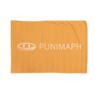 Punimaph ブランケット Blankets