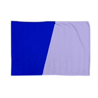 メリハリブランケット Blankets