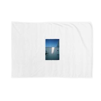 日向の匂い Blankets