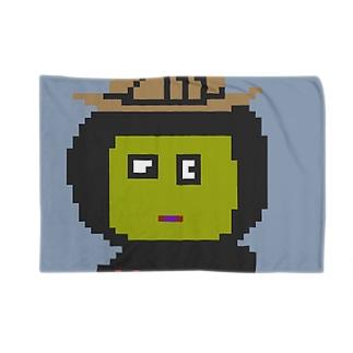 前田前田 Blankets