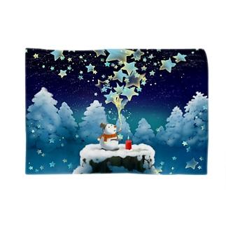 星屑 Blankets