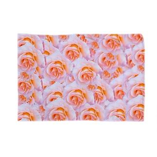 花咲き Blankets