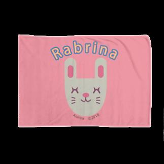 atelier DreamのRabrina(ラビリーナ) Blankets
