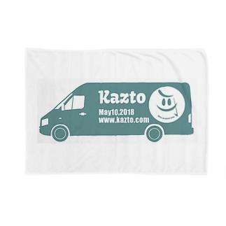 KAZTO Blankets