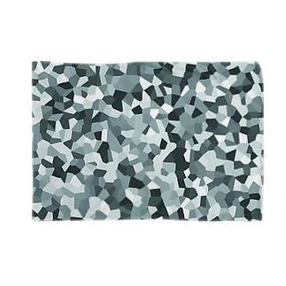 「チカチカ」 毛布 Blankets