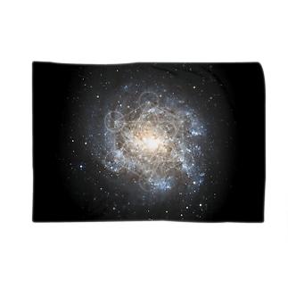宇宙TEE003(神聖幾何学) Blankets