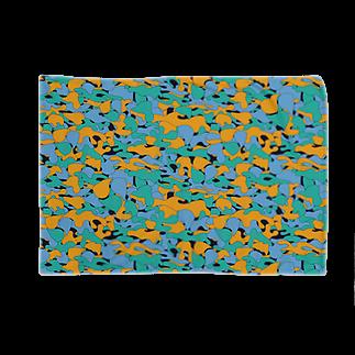 TURBO SHOPのnem-02 Blankets
